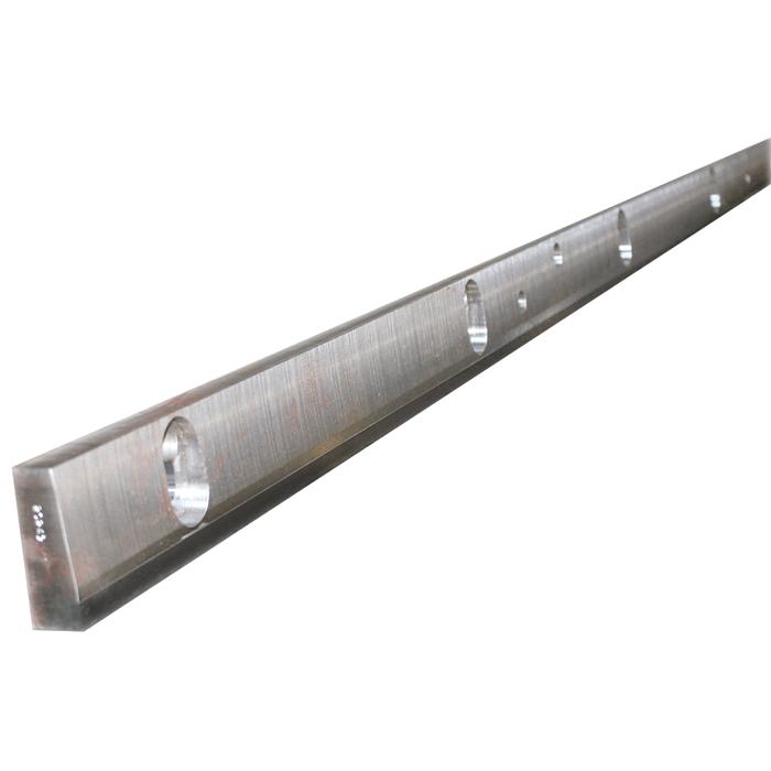 Carbide Knives & Carbide Wear Parts