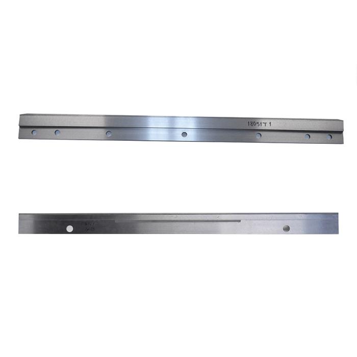 Industrial Knives & Steel Wear Parts